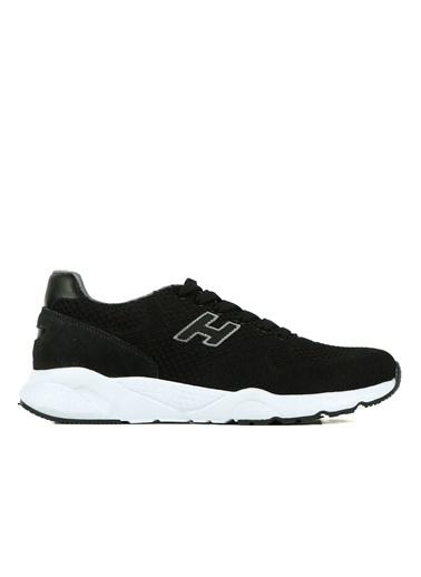 Hammer Jack Barry Siyah-Erkek Ayakkabı 101 20020-M Renkli